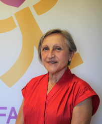 Isabel Gey